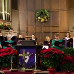 Madison Avenue Baptist Church Community