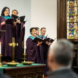 Madison Avenue Baptist Church Music Choir