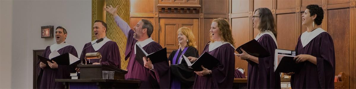 Madison Avenue Baptist Church Music