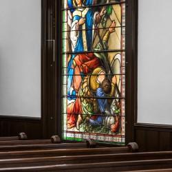 Madison Avenue Baptist Church New York
